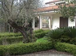 L'ex villa bunker dei Graziano