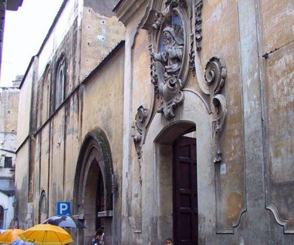 chiesasantachiara