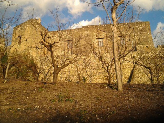 Castelcicala