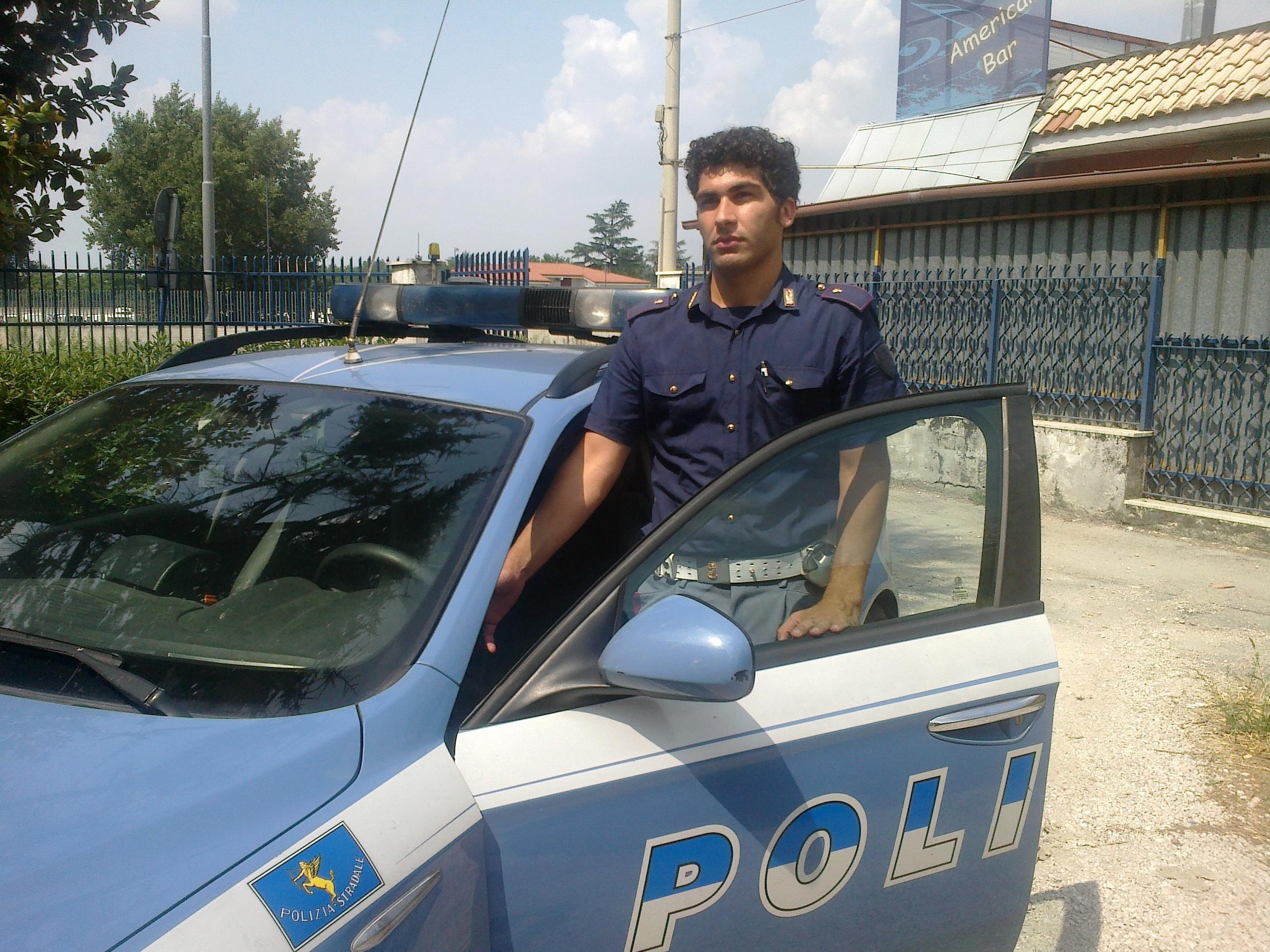 poliziastradalenola