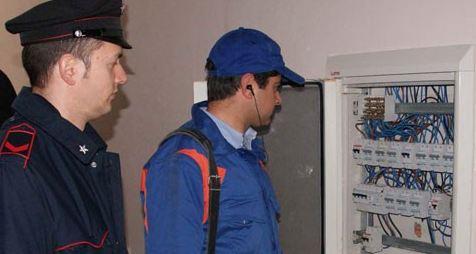 carabinierienergia