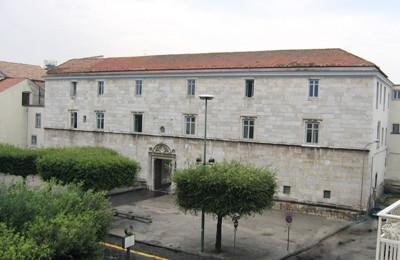 Reggia Orsini
