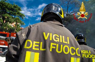 Incendio Moschiano