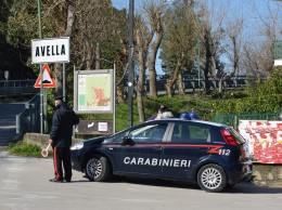 carabinieriavella