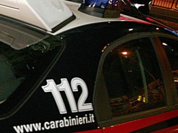 112_carabinieri