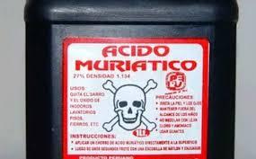 acidomuriatico