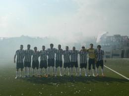 Foto di gruppo della squadra
