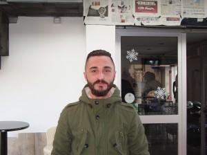 Alfonso Zobel, 30 anni