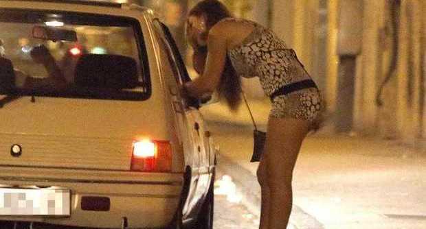 rapina prostituta muntoni cagliari