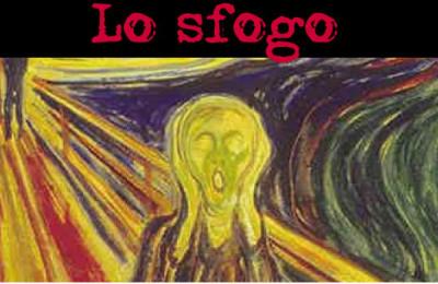 sfogo