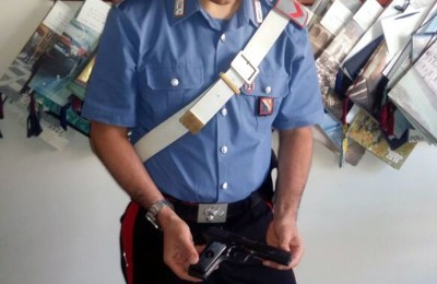 carabinieriarmiedrogavolla