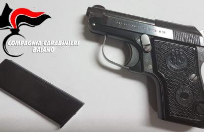 carabinieripistolaseiautomatica