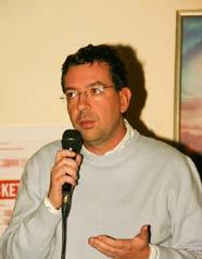 Il deputato Pd Massimiliano Manfredi