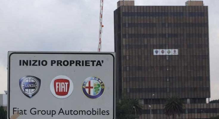Fiat l 39 operaio cassintegrato marchionne ringrazia - Proroga piano casa campania 2018 ...