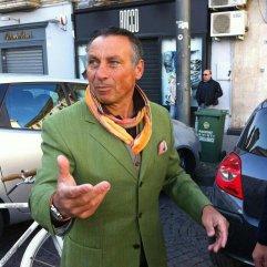 Francesco Zanella, fonte foto 'Il Cazziblog'
