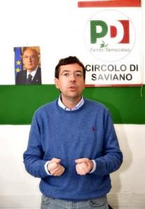 Massimiliano Manfredi
