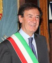 Giovanni Santomauro, sindaco di Battipaglia