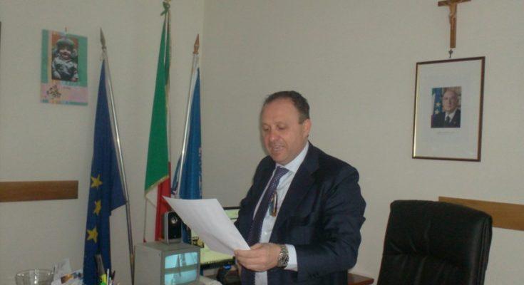 Mariglianella, sindaco
