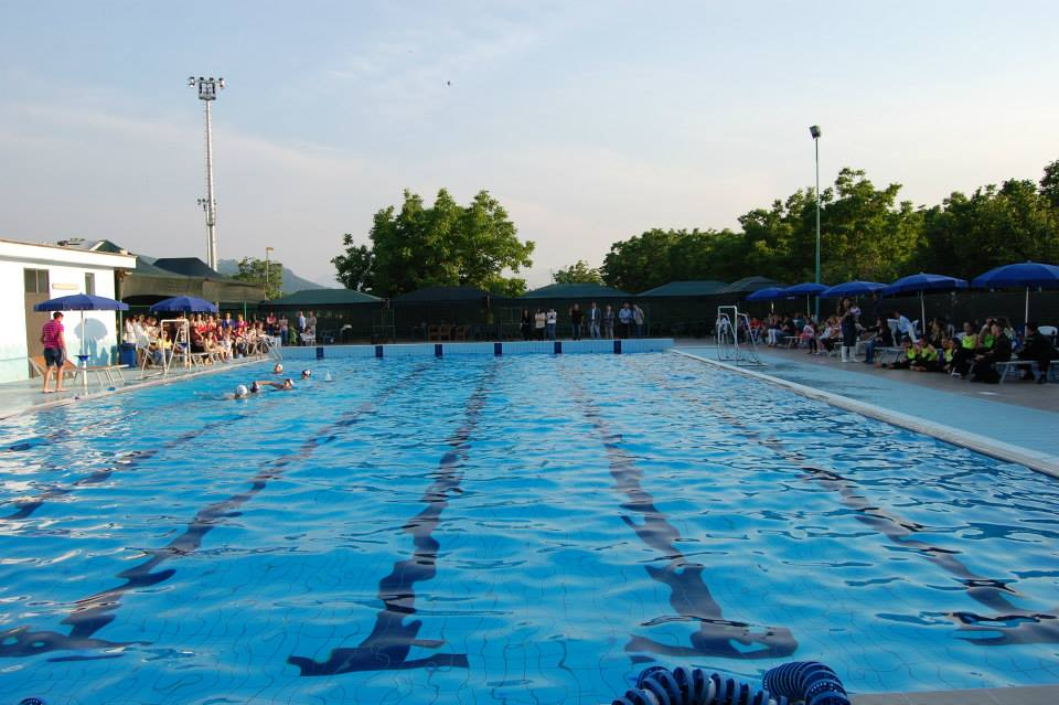 piscina liveri