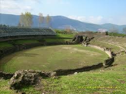 Anfiteatro romando di Avella