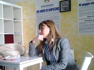 Luisa Esposito