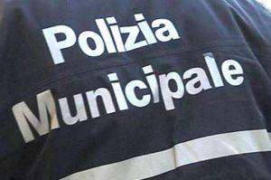 Indagini della Polizia municipale