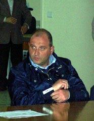 Carmine Greco