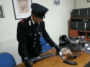 armasequestrataboscoreale