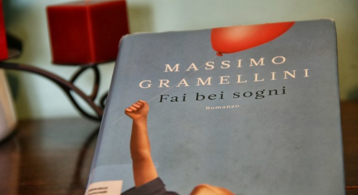 Massimo Gramellini Fai Bei Sogni Pdf
