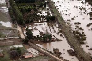 Alluvione Sardegna: Protezione civile,sospendere invio aiuti
