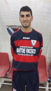 Marco Vecchione