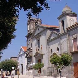 Roccarainola, Chiesa Madre