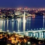 La bellissima Baku