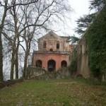 Chiesa di Santa Maria Al Plesco