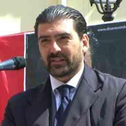 Eugenio Di Santo