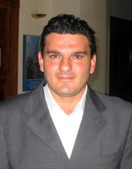 Salvatore Maffettone