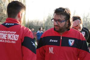 Mister Nello Lauro