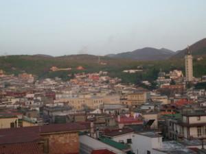 Panorama di Visciano )fonte: Internet)