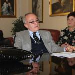 L'avvocato Raffaele Soprano