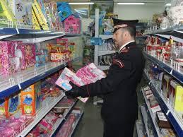 Chiuso il mega store cinese in via cimitile a nola for Mobilia mega store salerno
