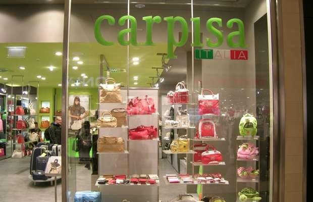 Lavoro in Carpisa