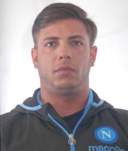 Silvio Viola, 33 anni