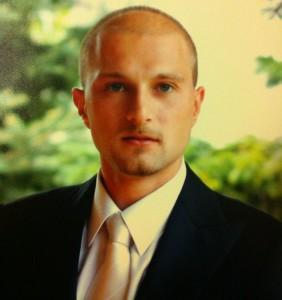 Luigi Vacchiano, 33 anni