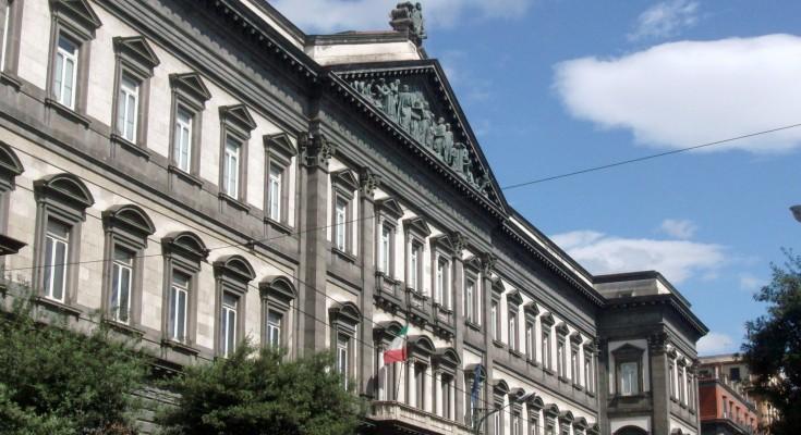 Ufficio Lavoro Napoli : Concorsi a università federico ii di napoli assunzione di
