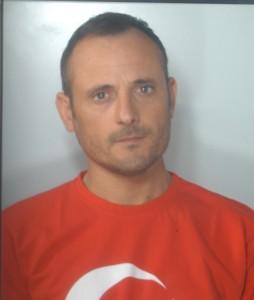 Salvatore Aiello, 36 anni