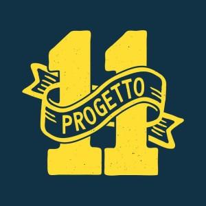 logo progetto 11
