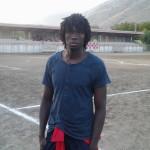 Mustapha, altri tre gol