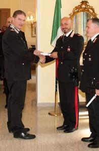28.10.2014 Napoli premiazione