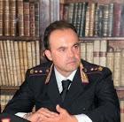 Michele Arvonio, comandante della polizia locale di Tufino
