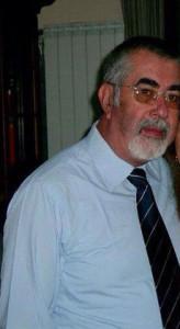 Il vigile eroe Michele Liguori